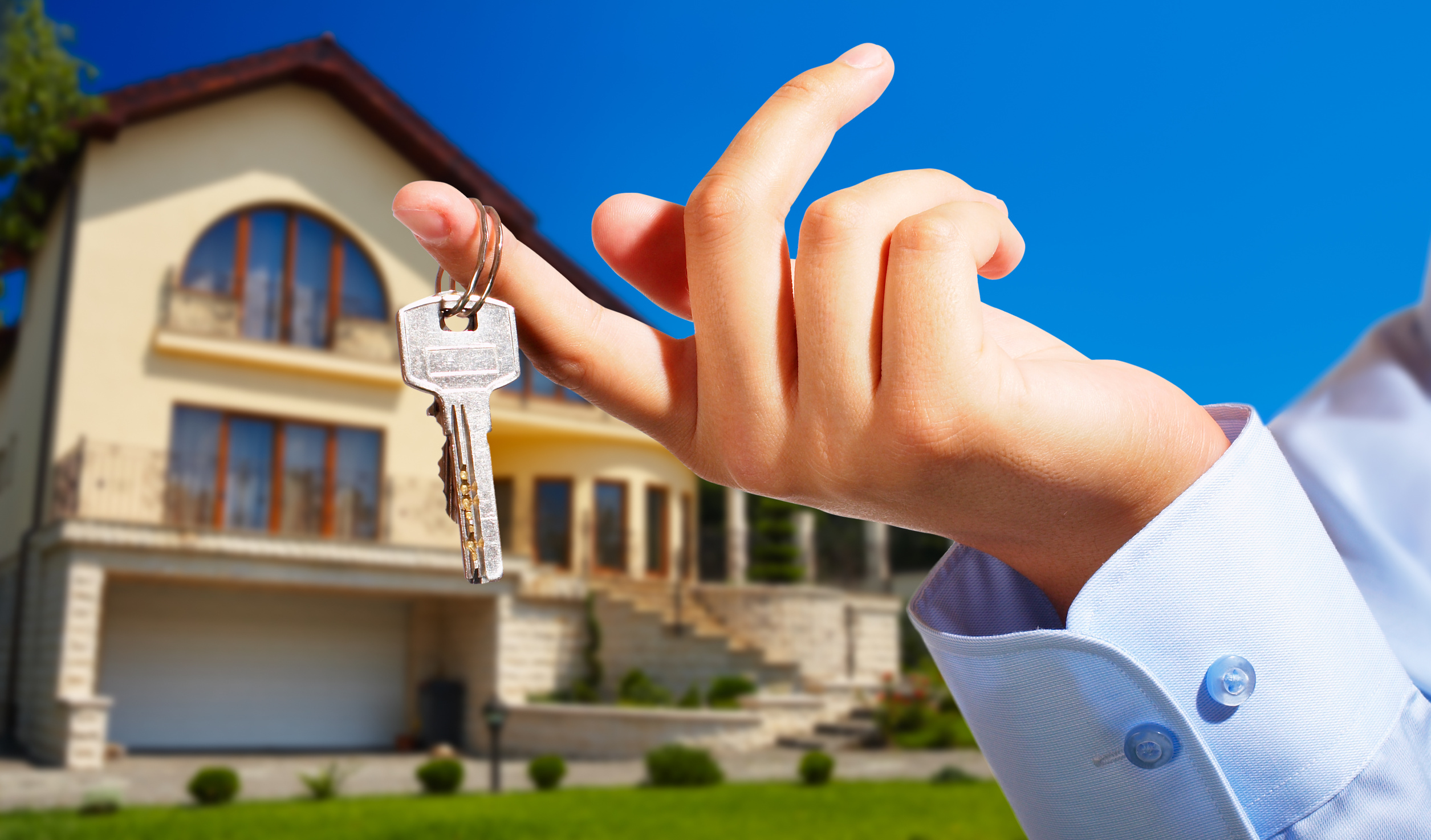 Mistakes You Must Avoid When Buying a House