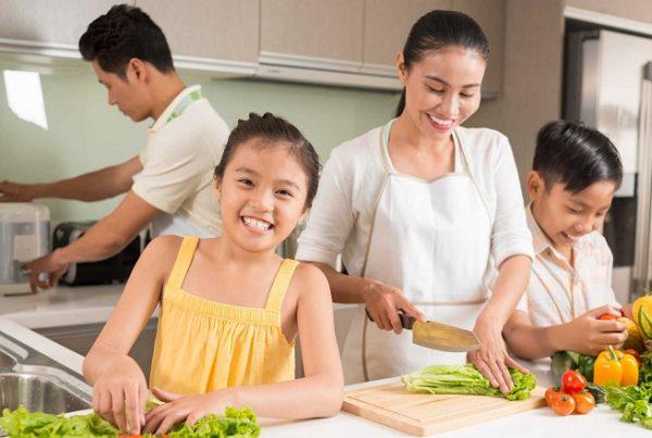 ilonggo family