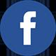 Facebook Blue Icon