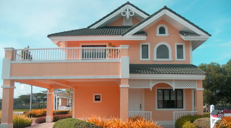 Villa Santo Niño